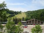 Largest Swiss Mountain Condominium Floor Plan