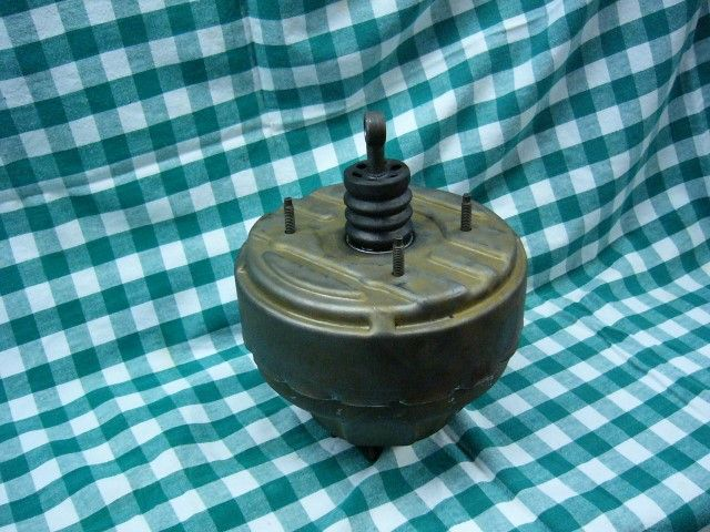 Bendix Booster Double Diaphragm 1