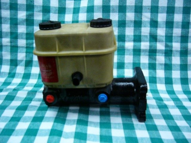 Bendix Master Cylinder Truck