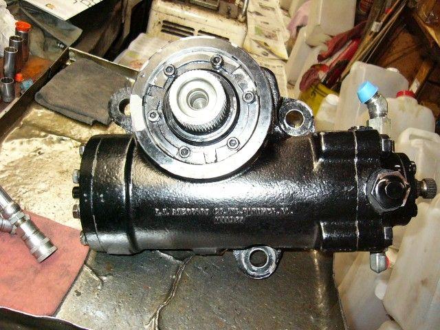 Sheppard KME Gear 1