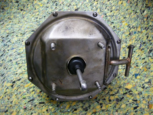 Bendix Octagon Brake Booster 1960 Cadillac
