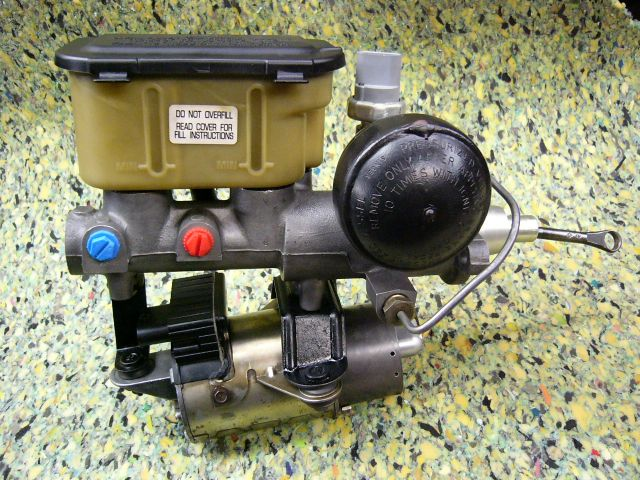 1985-1987 Buick Grand National Power Master Cylinder I