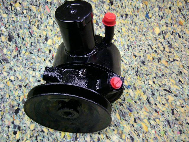 TRW Power Steering Pump