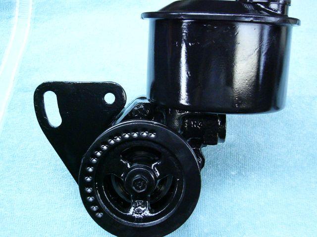 Eaton Power Steering Pump