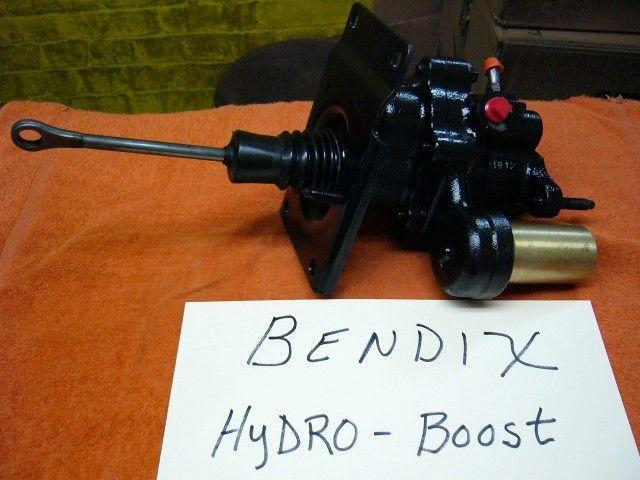 Bendix Hydro-Boost Brake Booster