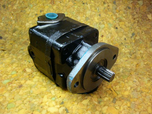 Vickers Power Steering Pump