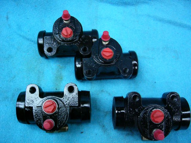 Wheel Cylinders Wagner