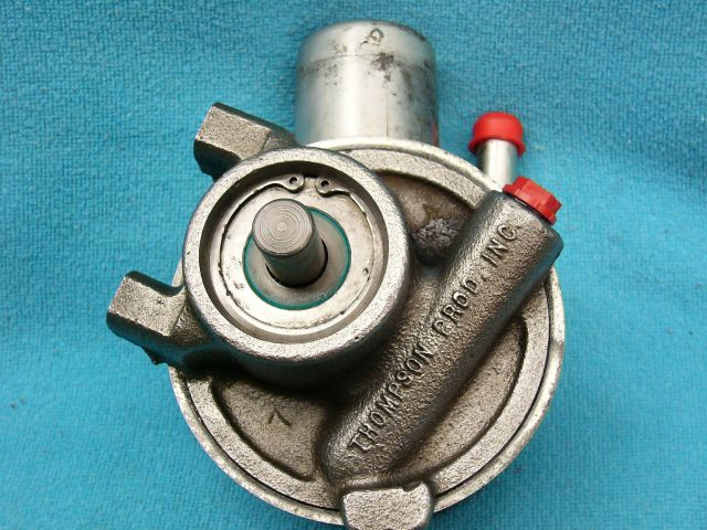 Thompson Products Power Steering Pump