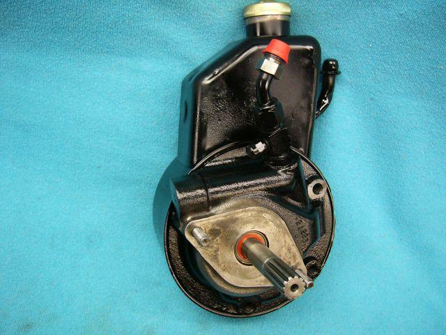 Eaton B Power Steering Pump Shaft Driven