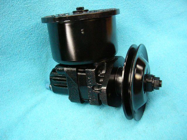 Saginaw Power Steering Pump 1956 Olds