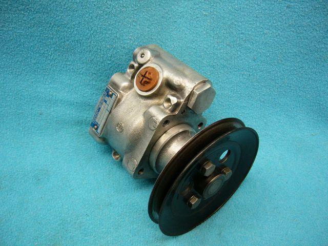 ZF Power Steering Pump Audi 4000