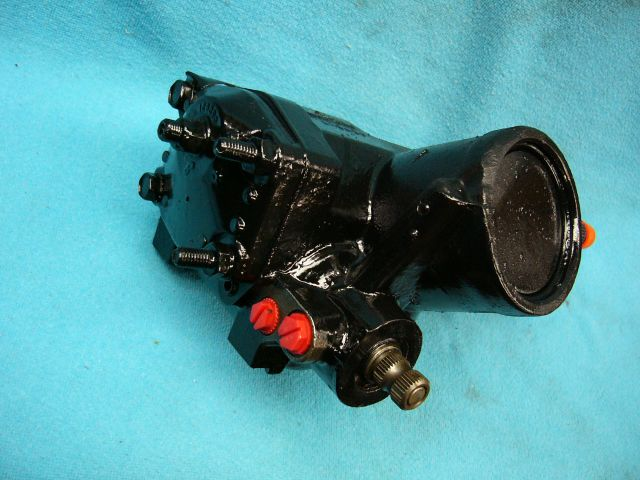Bendix 1965 F100 Power Steering Gear