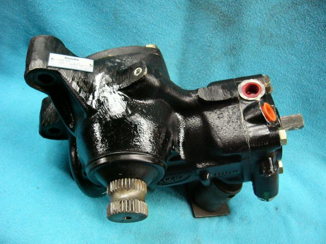 Bendix F500 Power Steering Gear