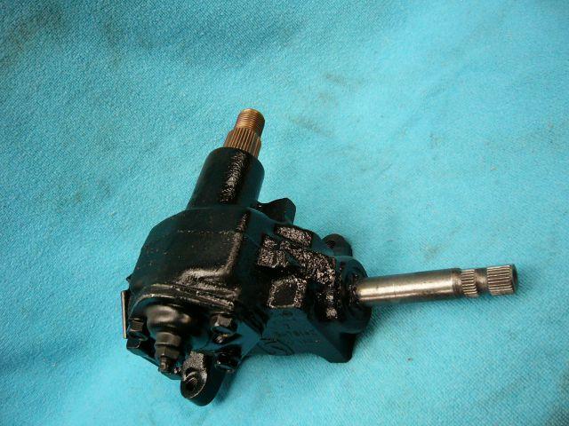 Saginaw Manual Steering Gear