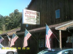 Juniata Trading Co. Inc