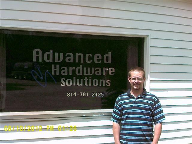 Advanced Hardware Solutions