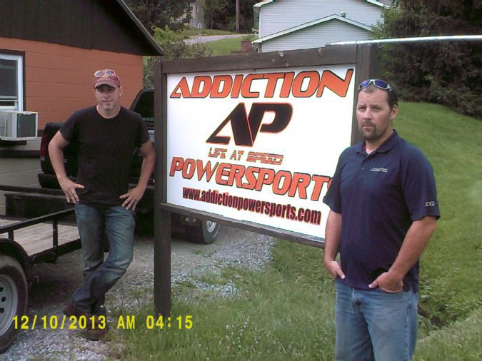 Addiction Powersports