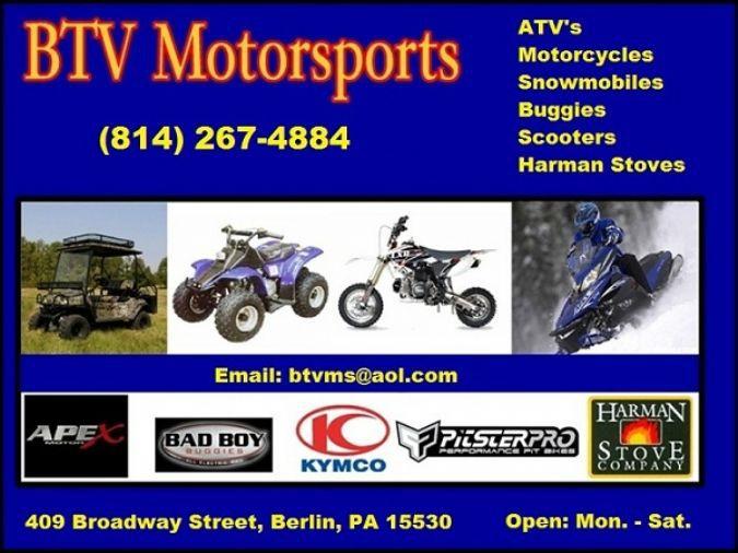 BTV Motorsports