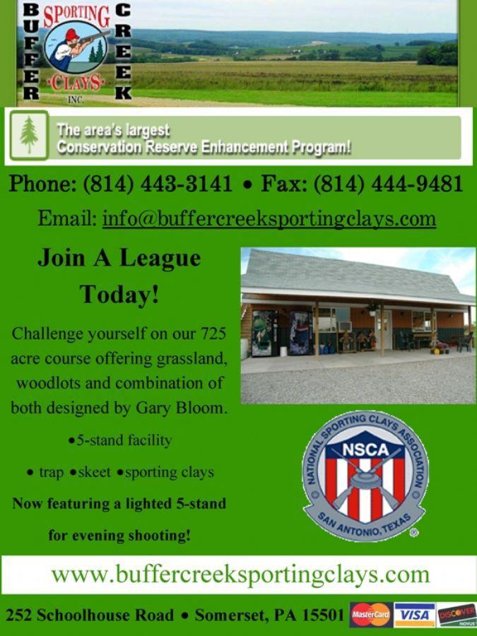 Buffer Creek Sporting Clays
