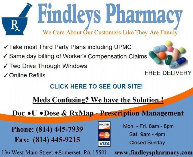 Findleys Pharmacy