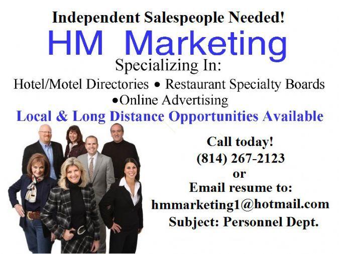 HM Marketing