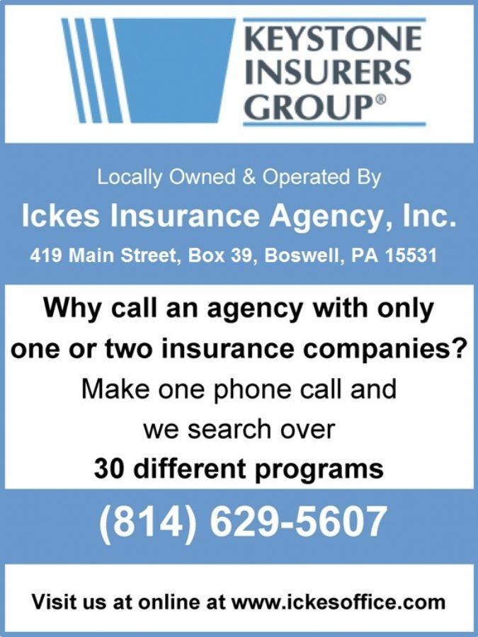 Ickes Insurance Agency
