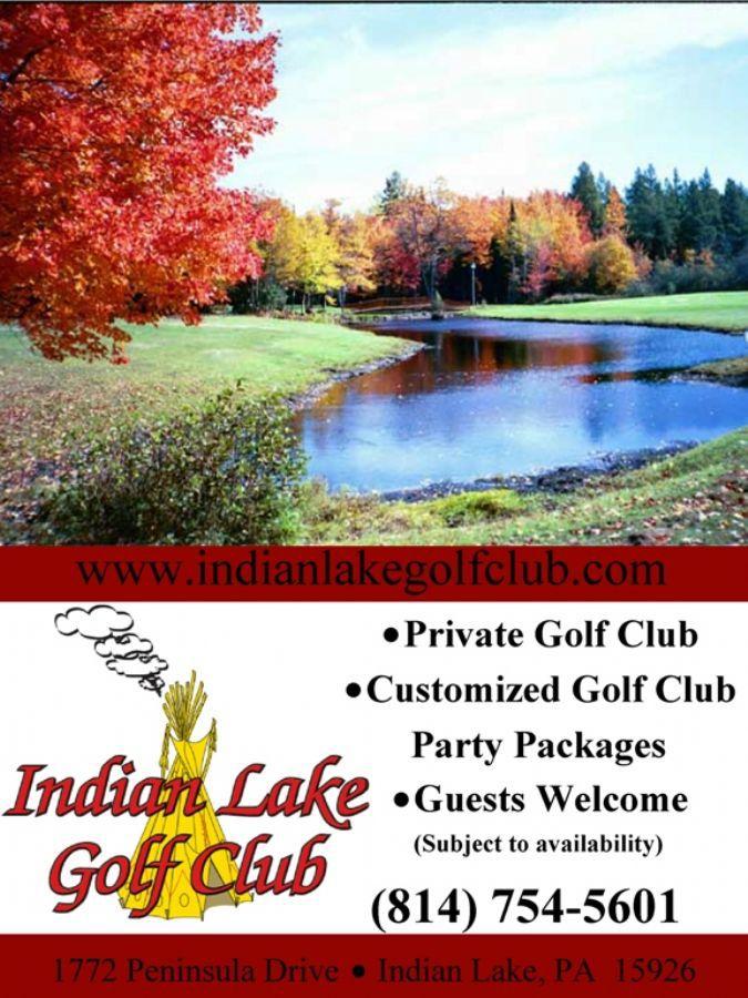 Indian Lake Golf Club