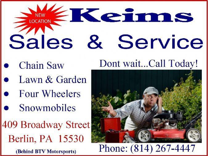 Keims Sales & Service