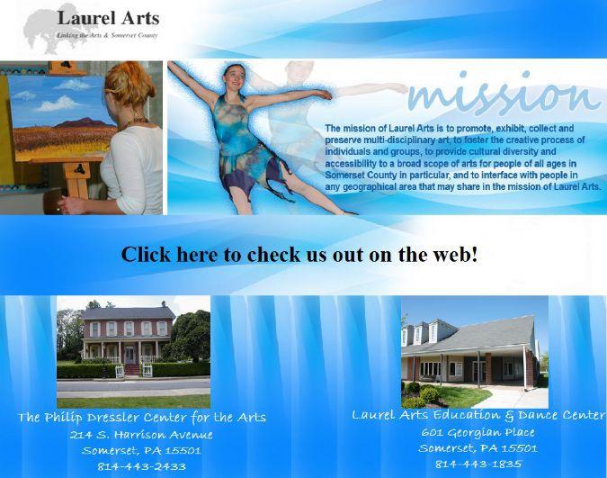 Laurel Arts