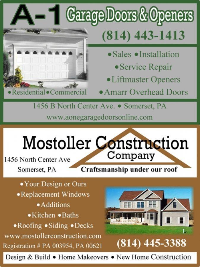 Mostoller Construction