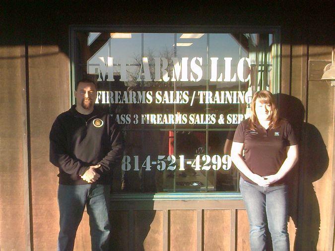 MT ARMS LLC