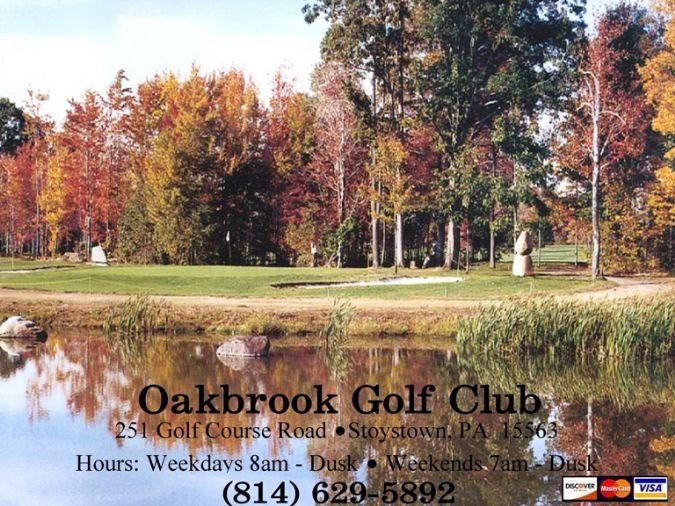 Oakbrook Golf Club