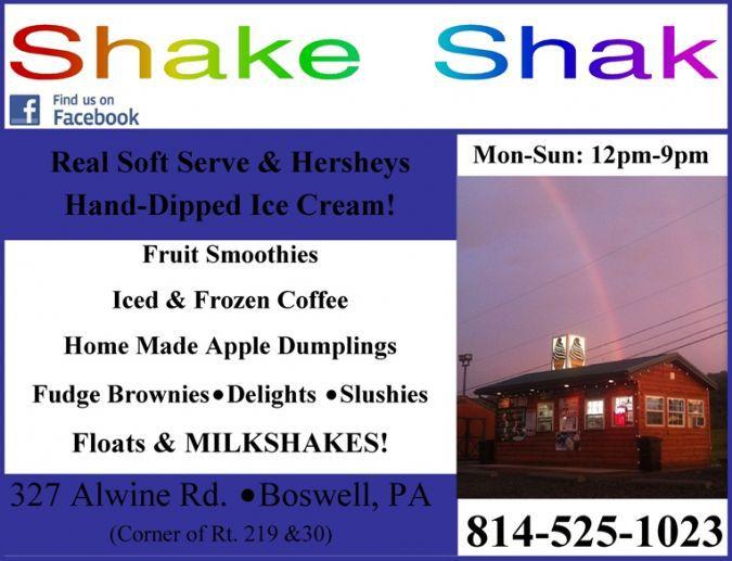 Shake Shak