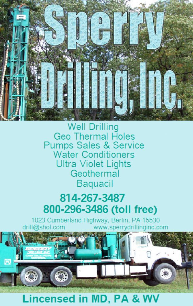 Sperry Drilling Inc.