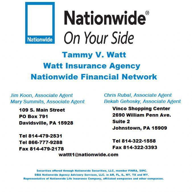 Watt Insurance Agency