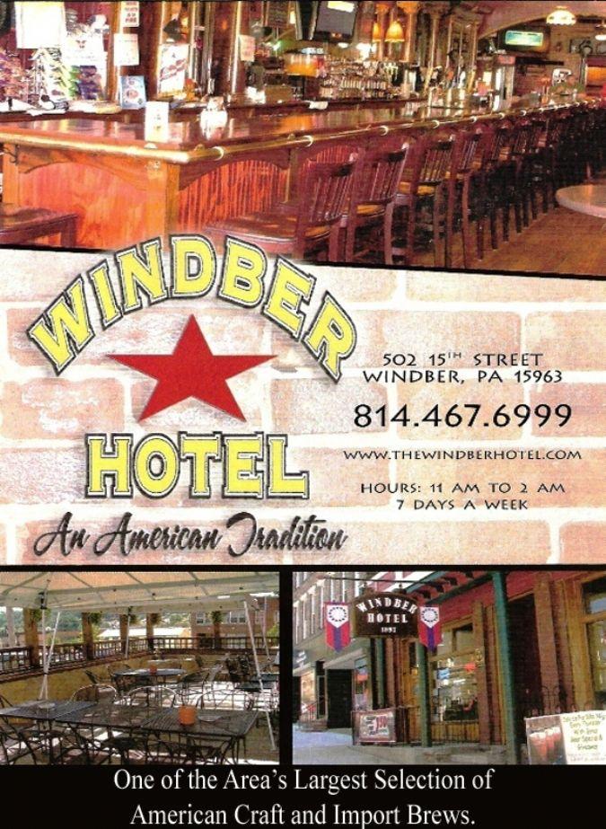 Windber Hotel