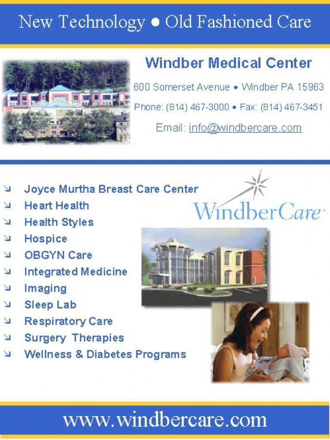 Windber Medical Center
