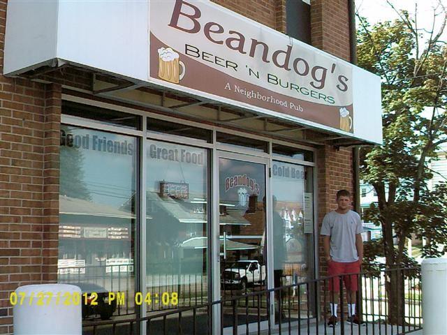 Beandog