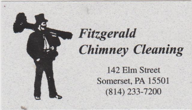 Fitzgerald Chimney Cleaning