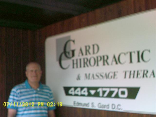 Gard Chiropractic