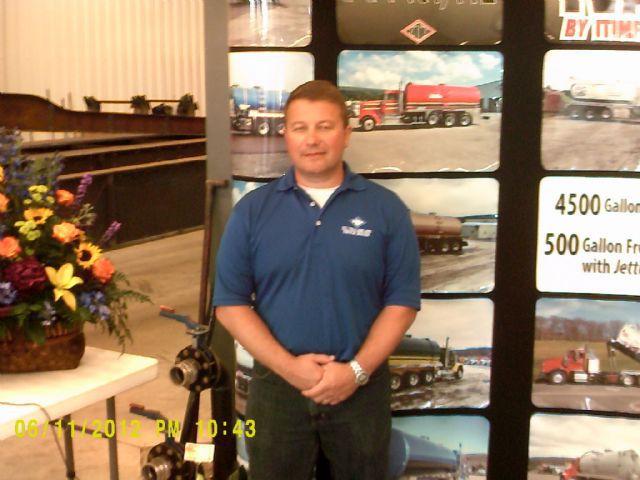 ITI  Trailers & Truck Bodies, Inc.