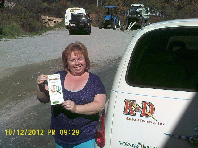 K&D Auto Electric Inc