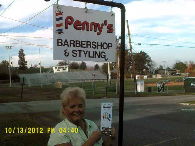 Pennys Barbershop