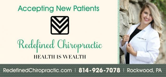 Redefined Chiropractic
