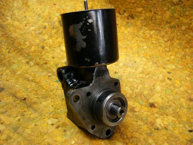 Vickers Power Steering Pump Rambler Rebel 57